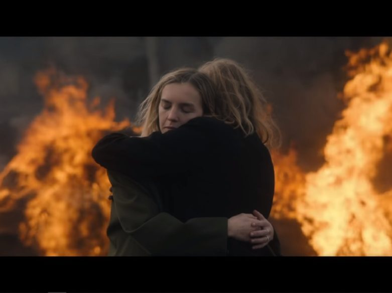 the Japanese House Lilo Video