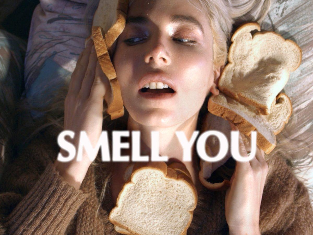 O Future Smell You
