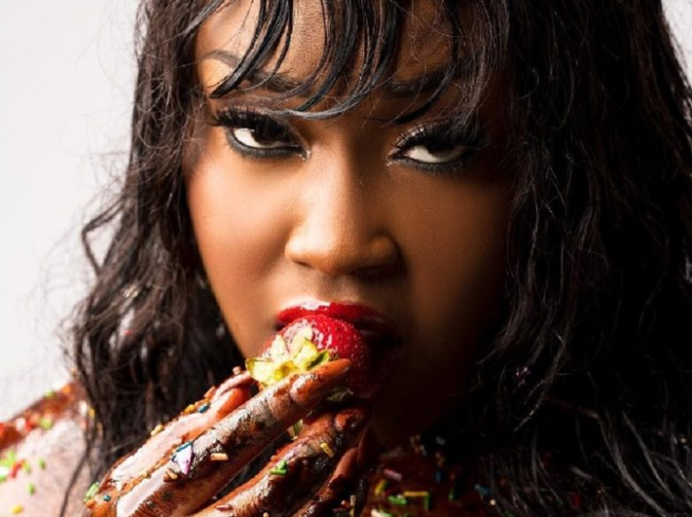 CupcakKe Eden review