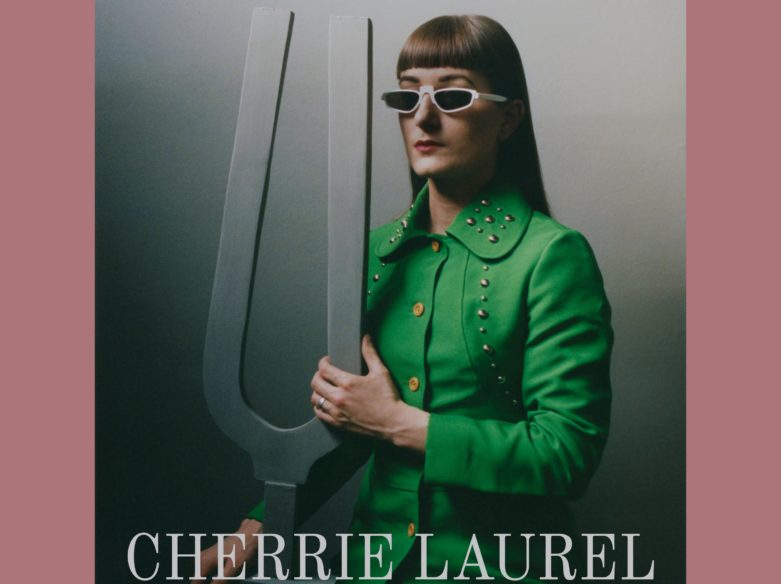 CHERRIE LAUREL A FURNACE A FIRE