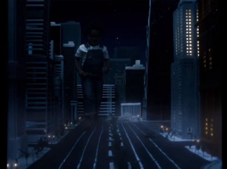 noname blaxploitation video