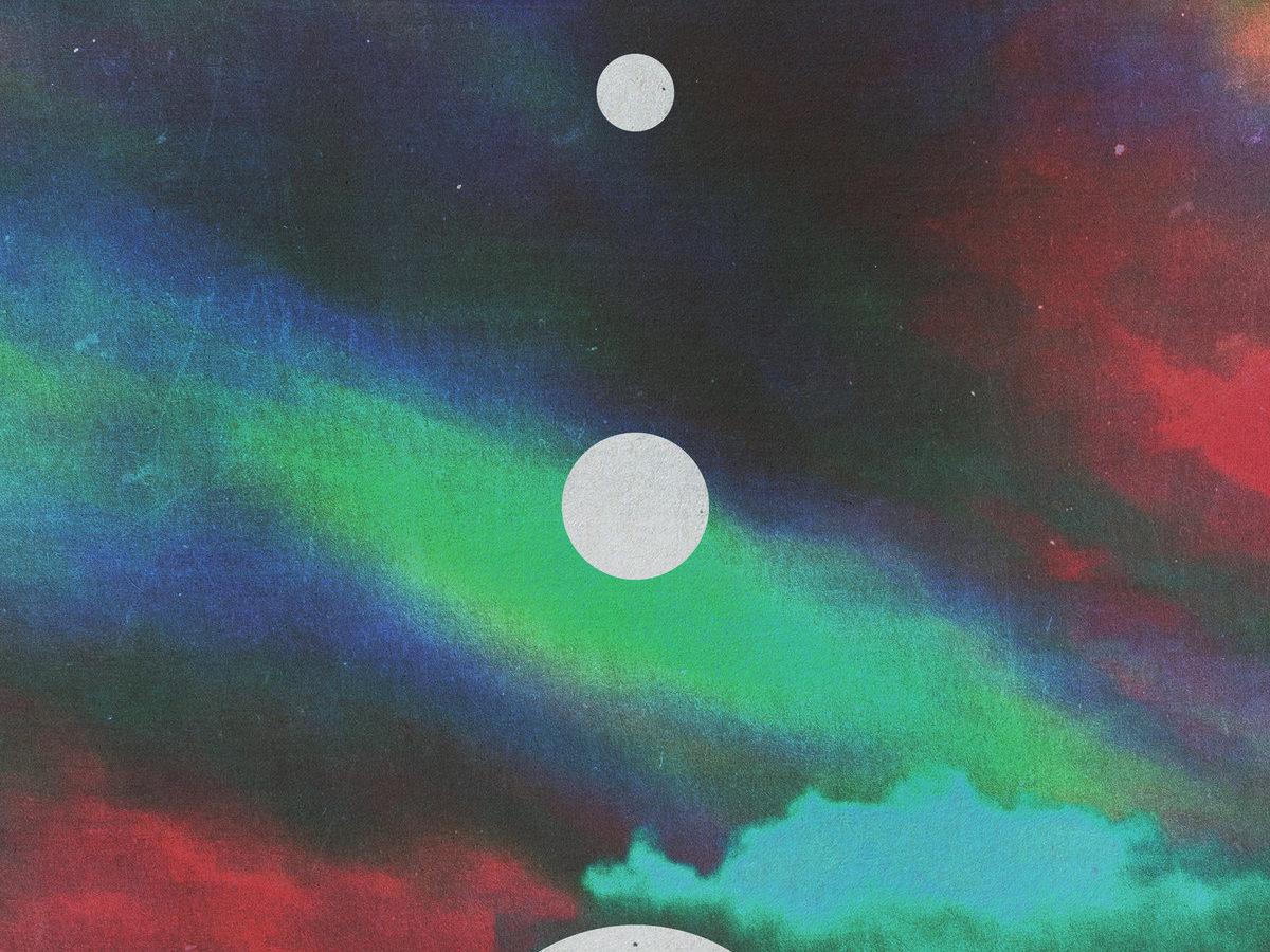 Chrome Sparks Be On Fire EP