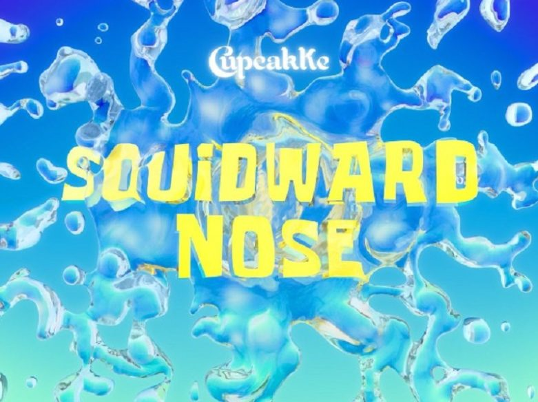 Cupcakke Squidward Nose