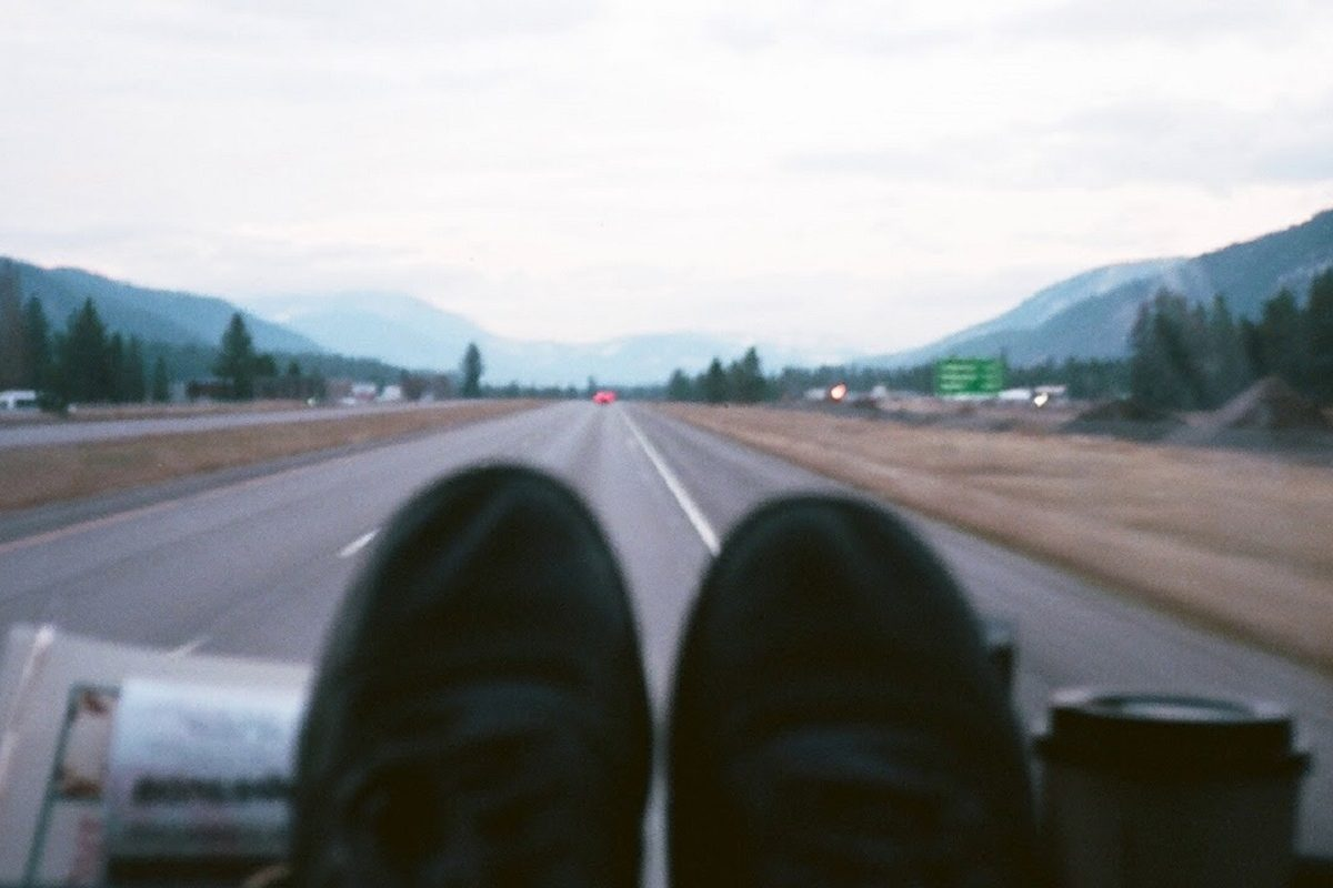 Kero Kero Bonito The Open Road