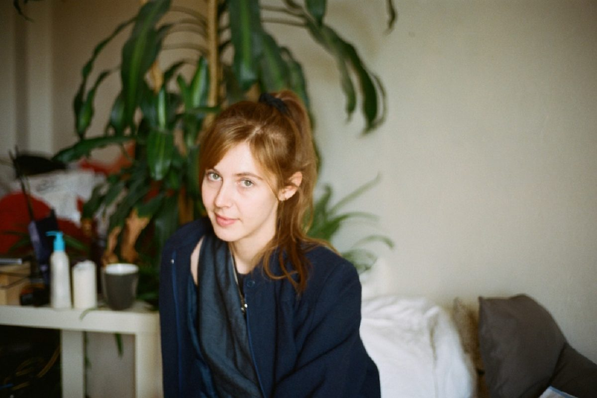 Carla Dal Forno So Much Better