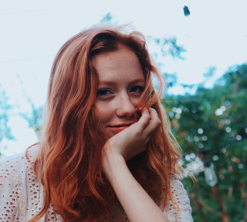Caroline Lazar Honey EP