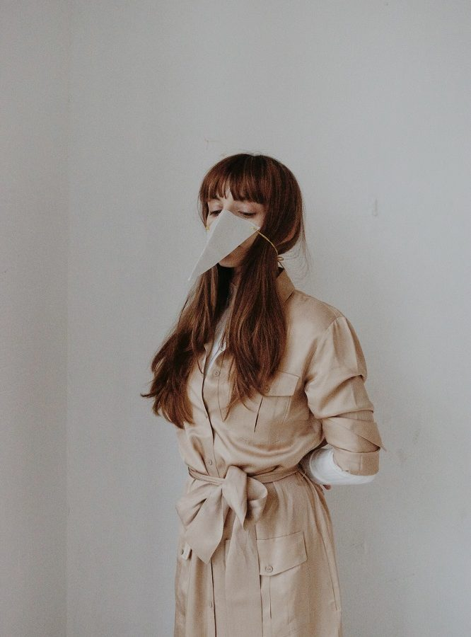 Sarah P. Maenads video