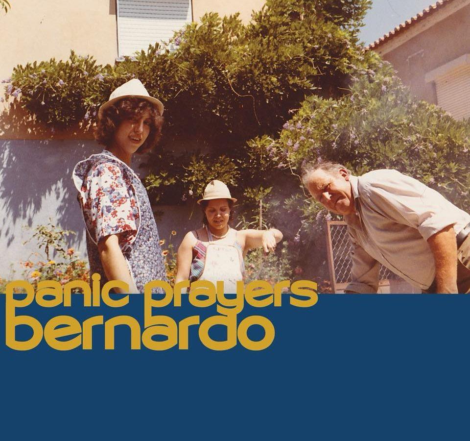 Bernardo Panic Prayers EP review