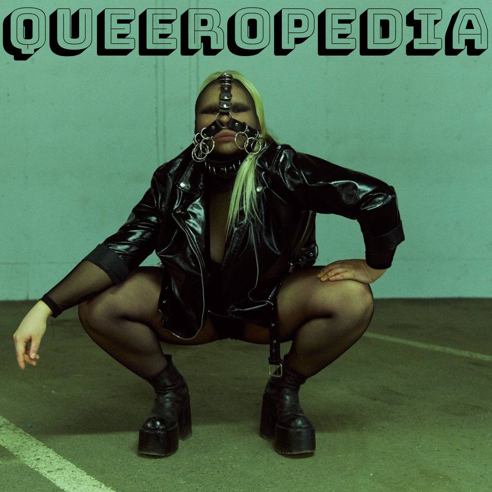 COBRAH QUEEROPEDIA PLAYLIST QUEER MUSIC