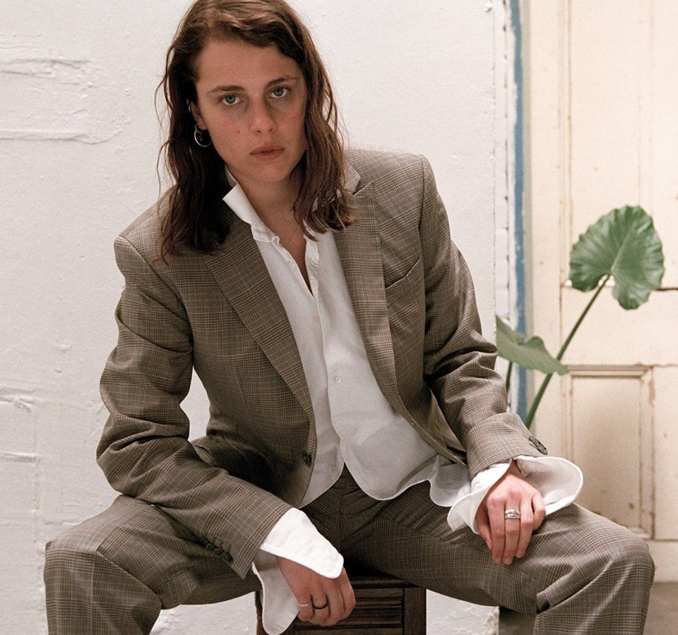 Marika Hackman i'm not where you are