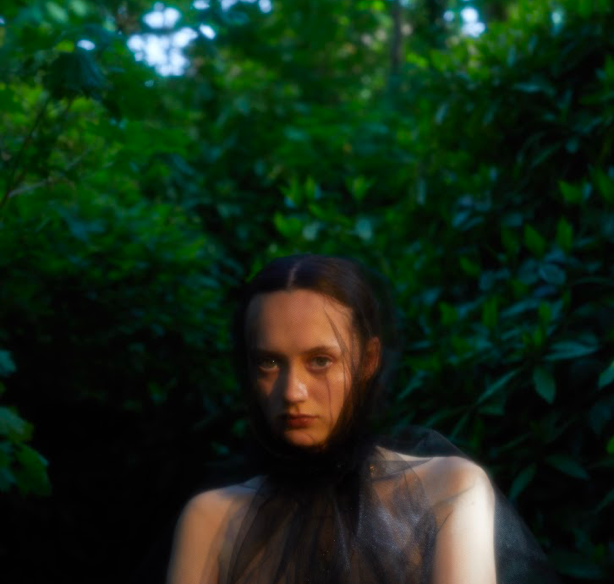 Tessa Dixson Ignited by Victor Pattyn