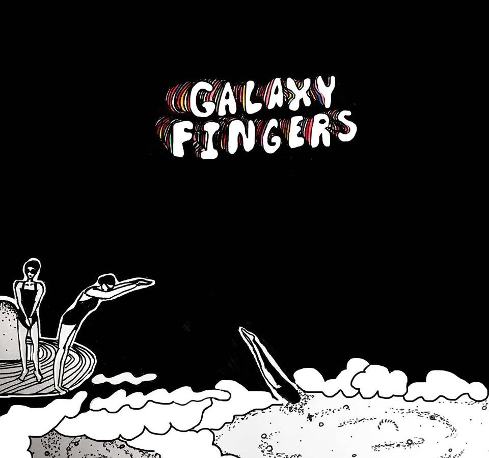 Galaxy Fingers Asking For Space