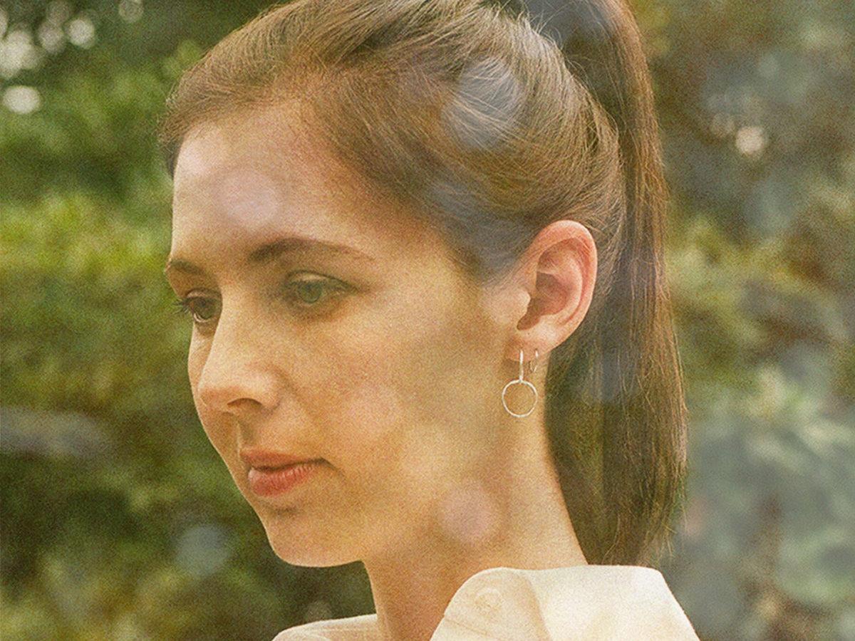 Carla Dal Forno Look Up Sharp album