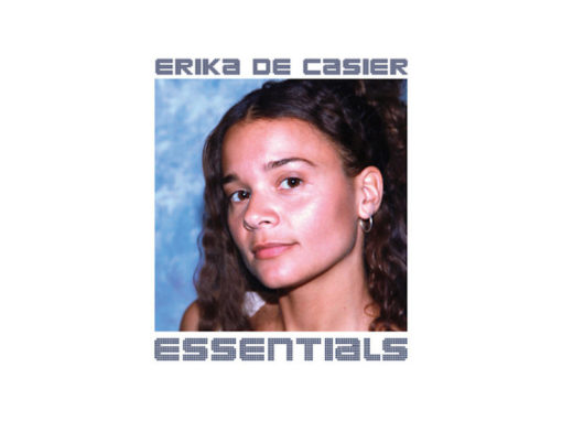 Erika de Casier Essentials album review