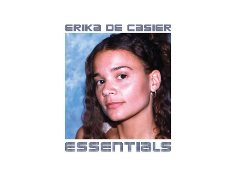 Erika de Casier Essentials album review