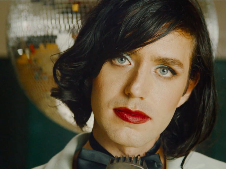 Ezra furman i wanna be your girlfriend video