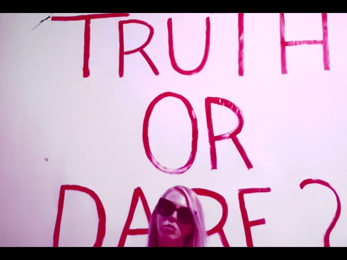 Heaven Truth Or Dare video