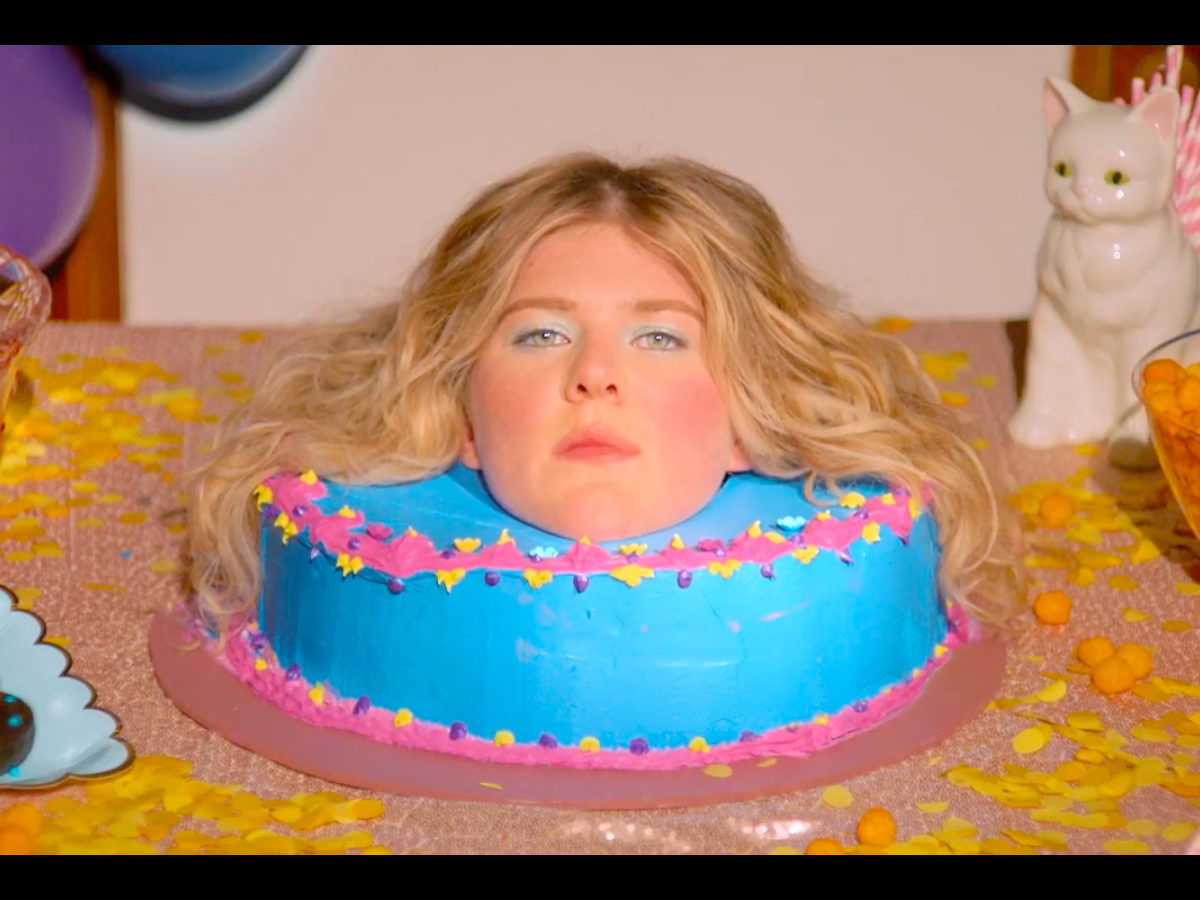 Grace Ives Icing On The Cake video