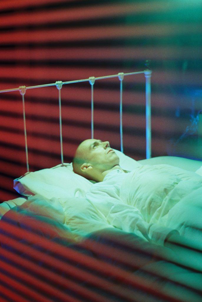 TWINS Lie Awake video New Cold Dream 3