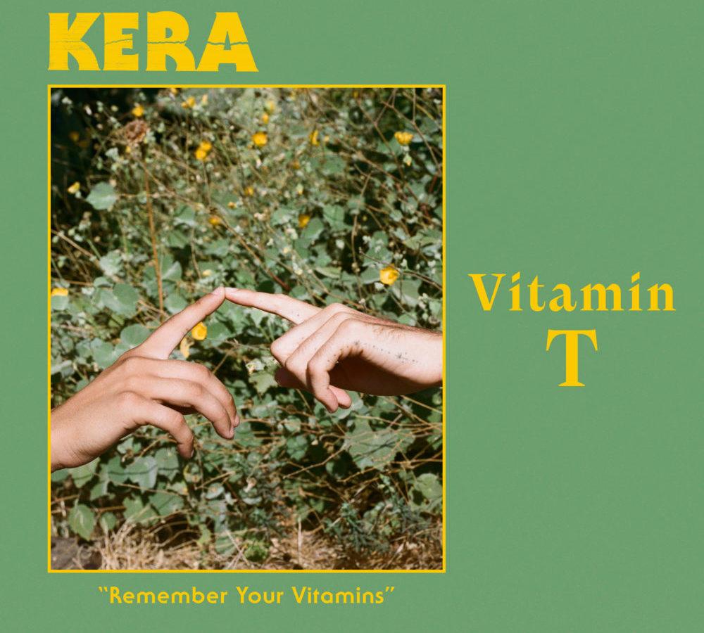 kera vitamin t