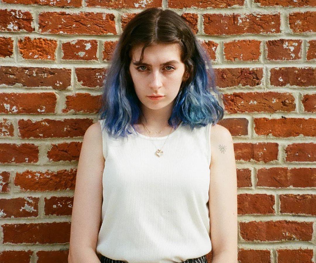 Jessi Blue Oranje Guice