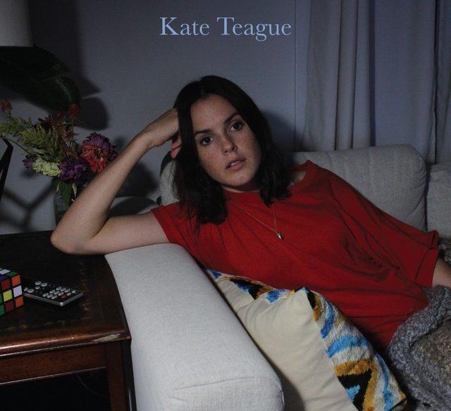 Kate Teague Sweetheart