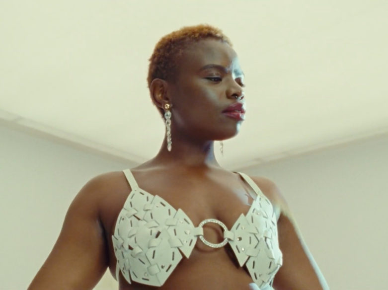 Vagabon Water Me Down video