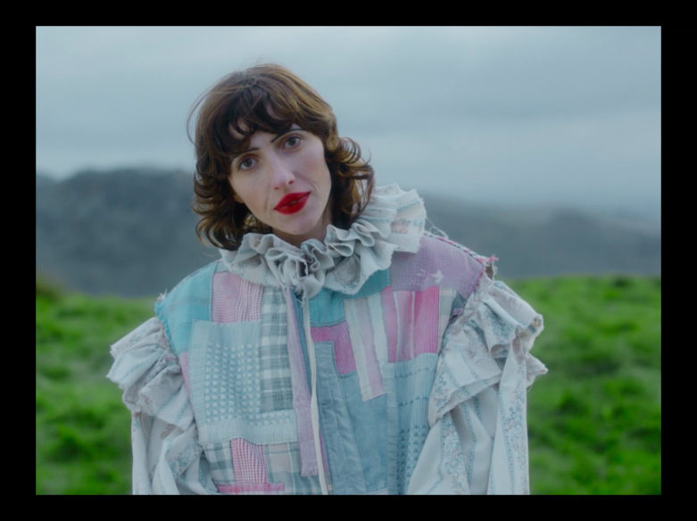 Aldous Harding Zoo Eyes video 1