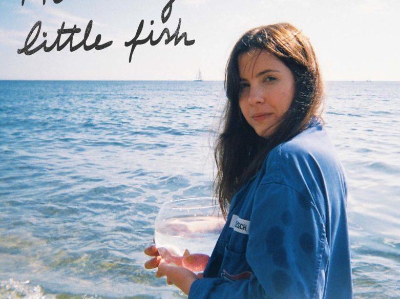 MONDAY Little Fish video
