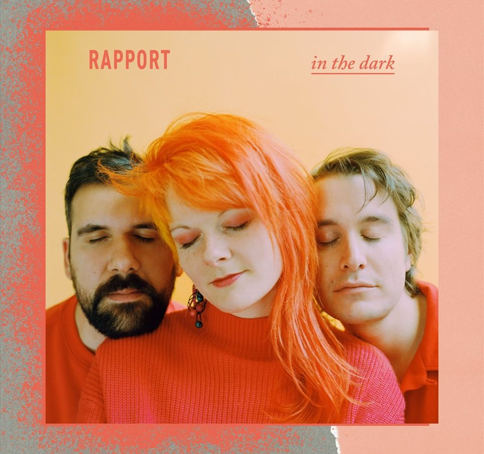 RAPPORT In the Dark EP My Goodbyes video