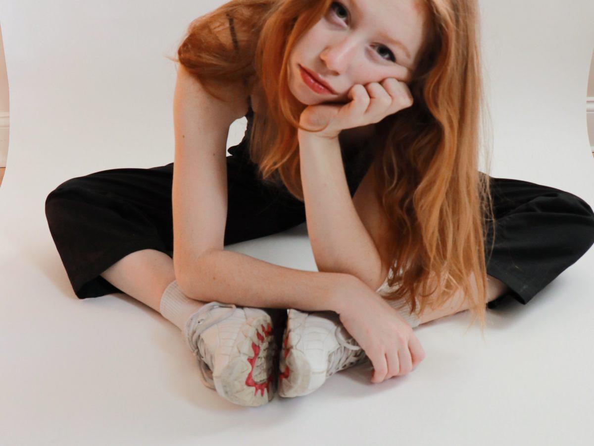 Caroline Lazar Roller Rink