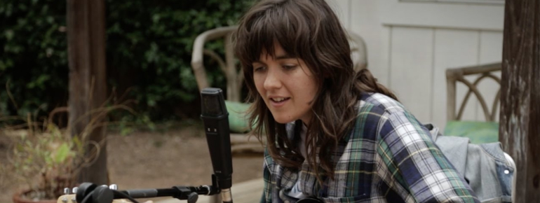 Courtney Barnett Depreston