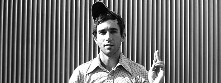 Sufjan Stevens Fourth July