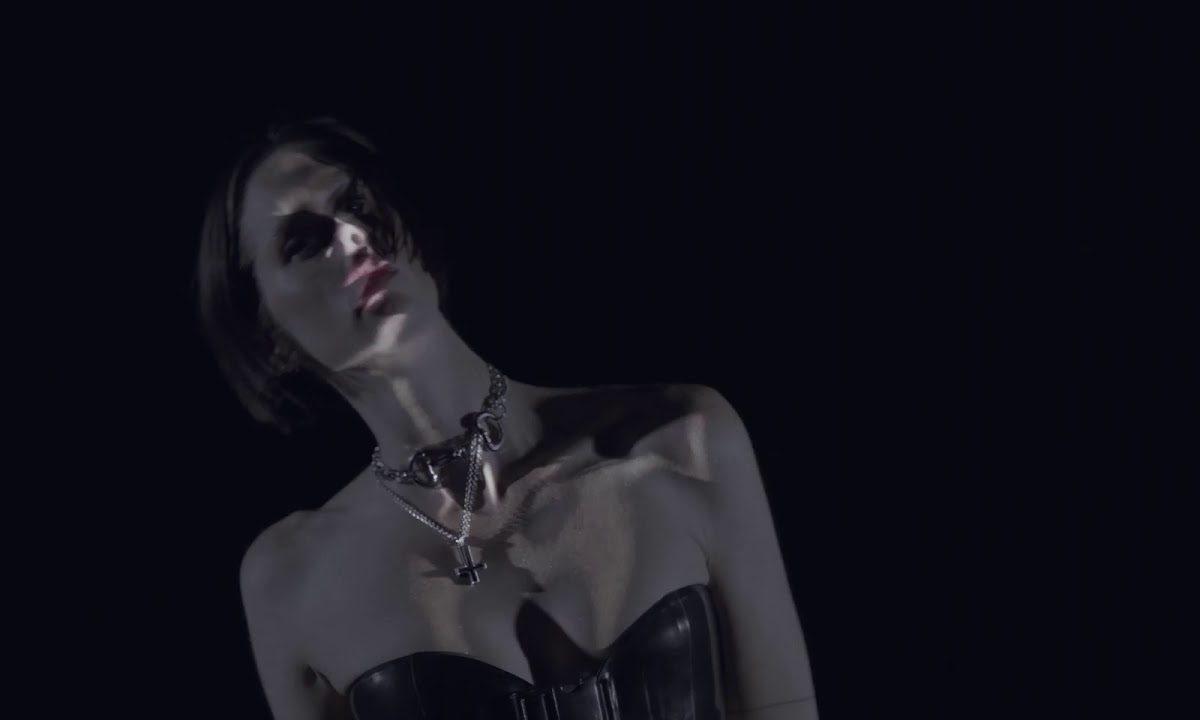 TR/ST iris video
