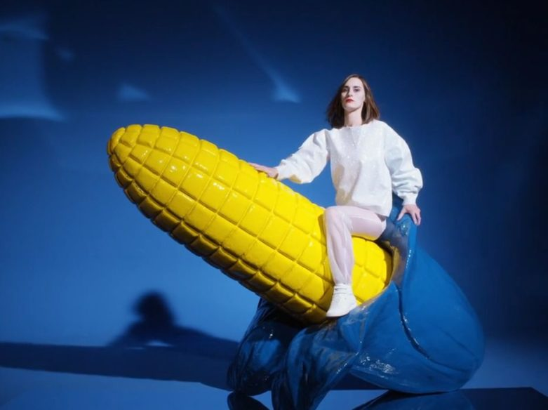Yelle Completement Fou Video