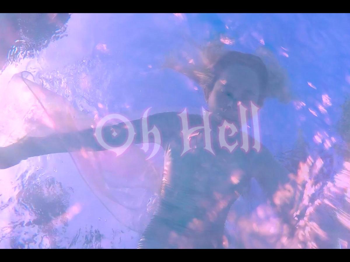 Magdalena Bay Oh Hell