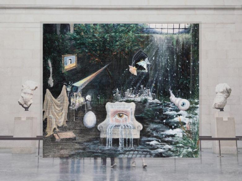 Mora Mothaus Overture To A Dream EP Review