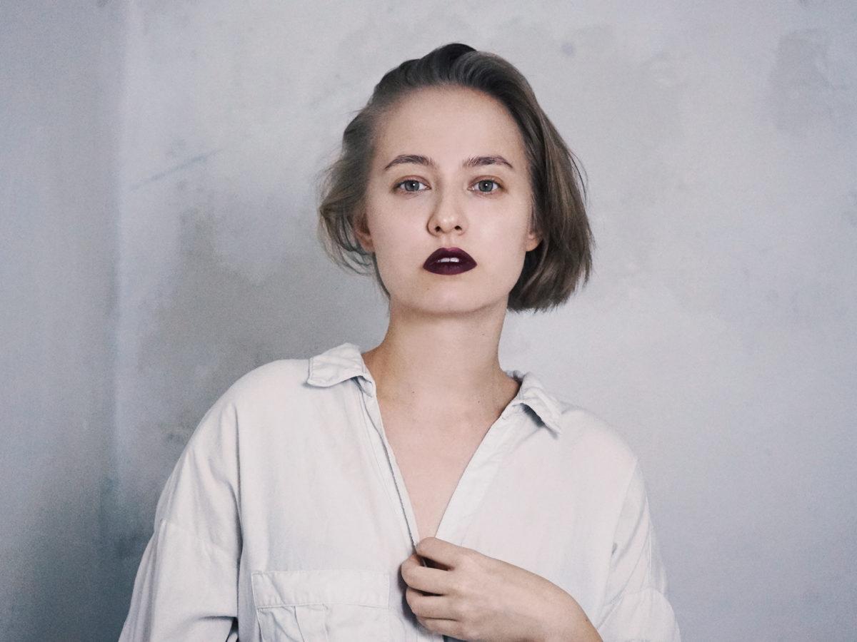 Anna Makeeva Precious Love Missing Piece EP