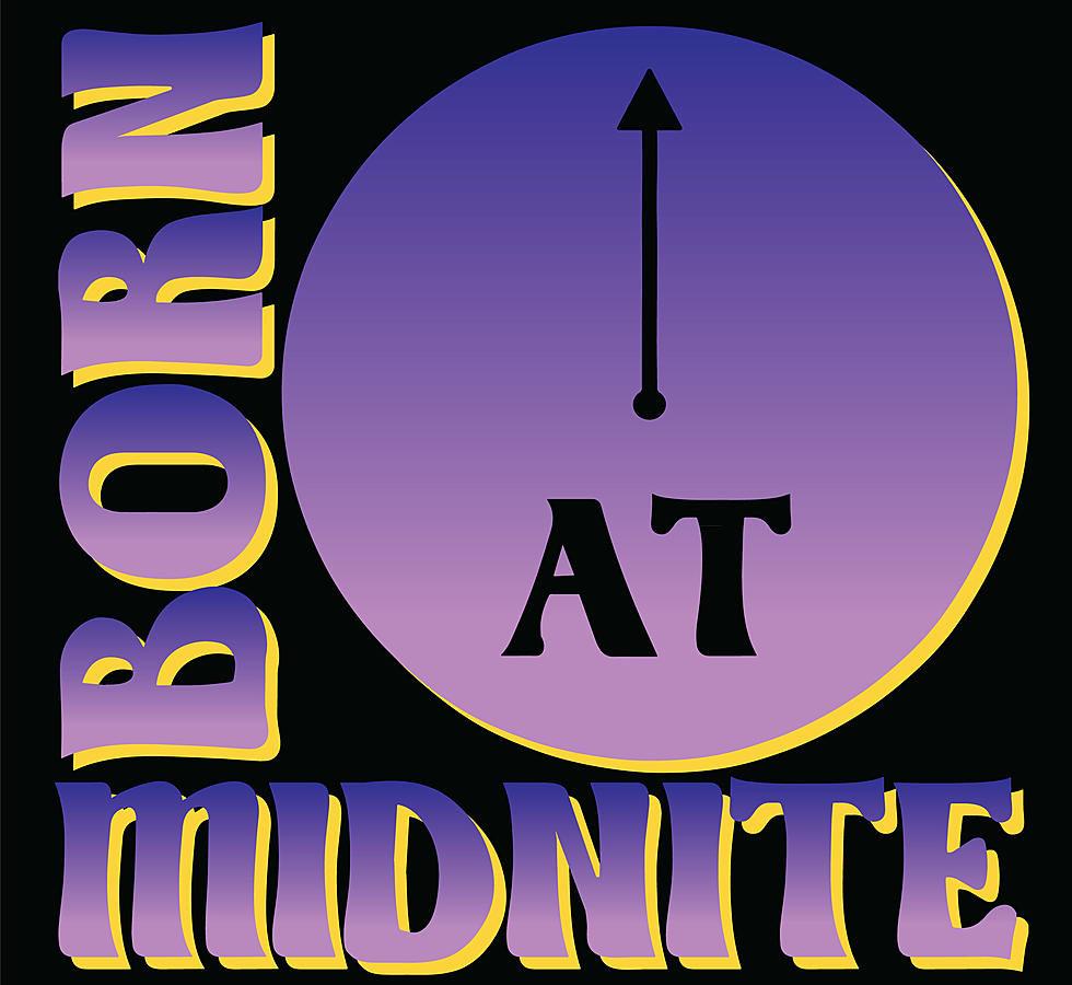 Born at midnite montreal arbutus