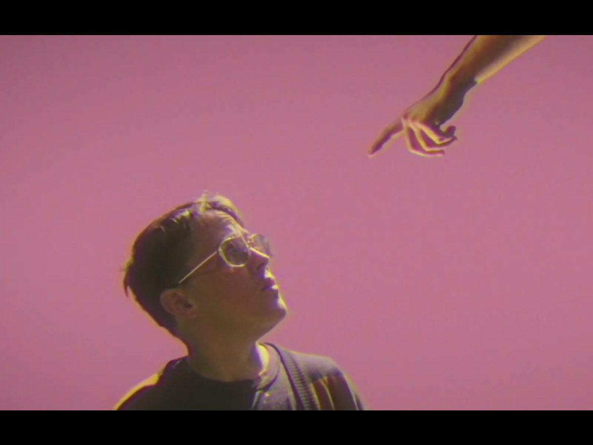 Lower Dens Hand Of God video