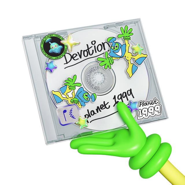 Planet 1999 Devotion EP Replay