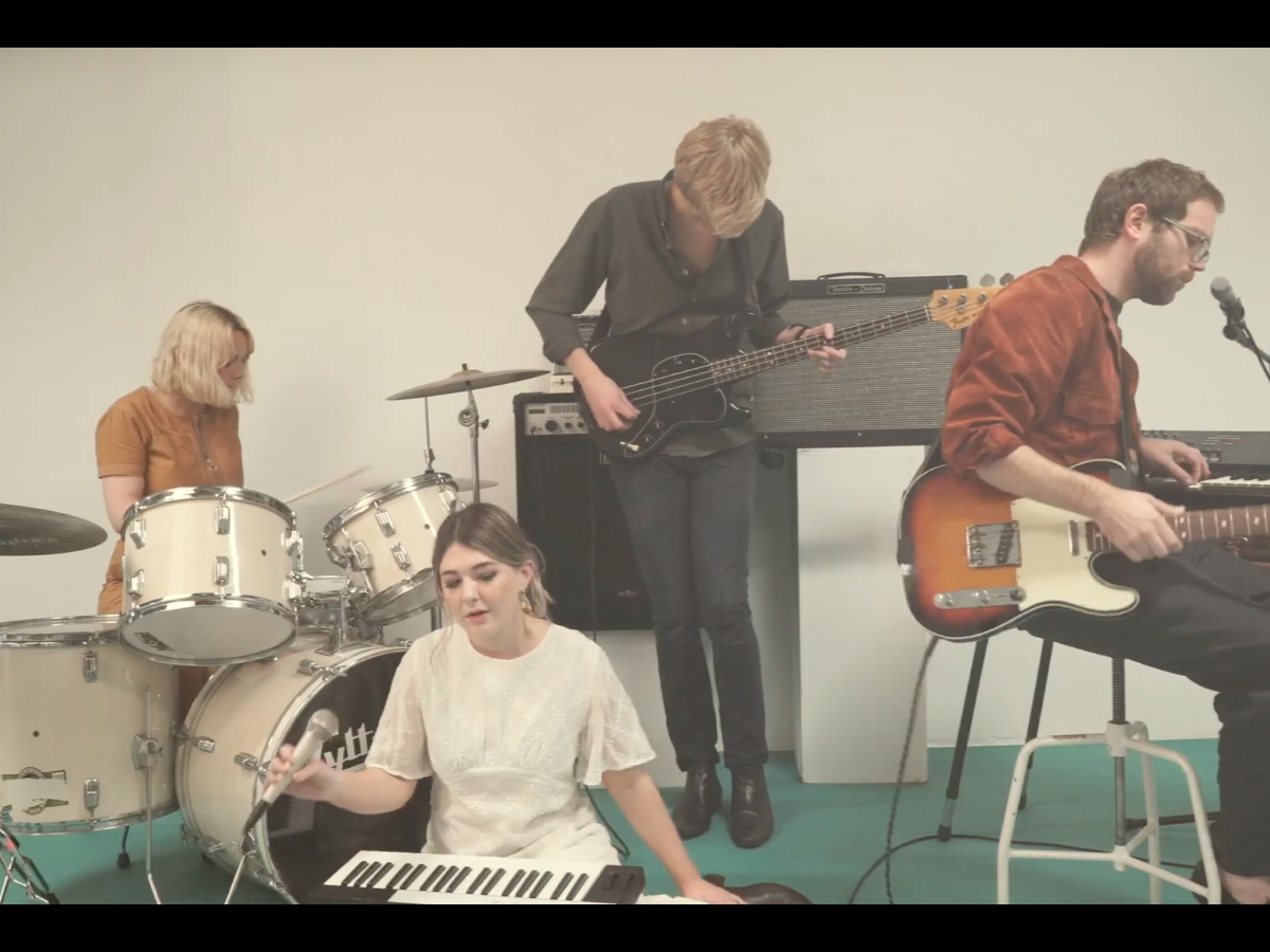 Yumi Zouma Southwark video