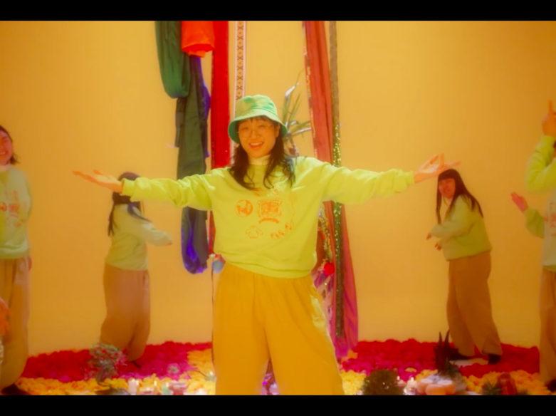 Yaeji - WHAT WE DREW 우리가 그려왔던 Video