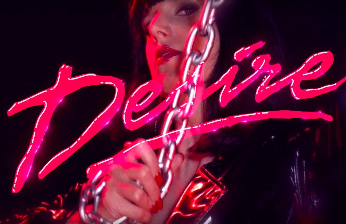 Desire - Escape - video