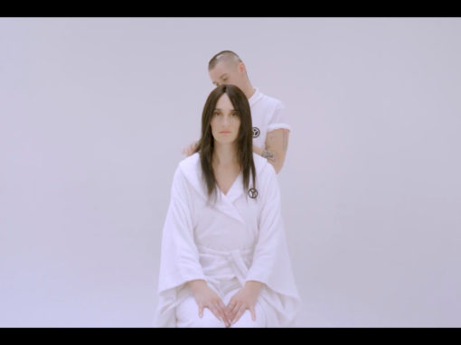 Yelle je t'aime encore video