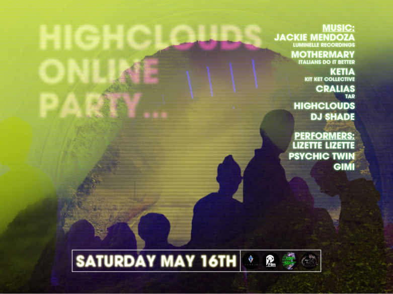 HighClouds Online Party