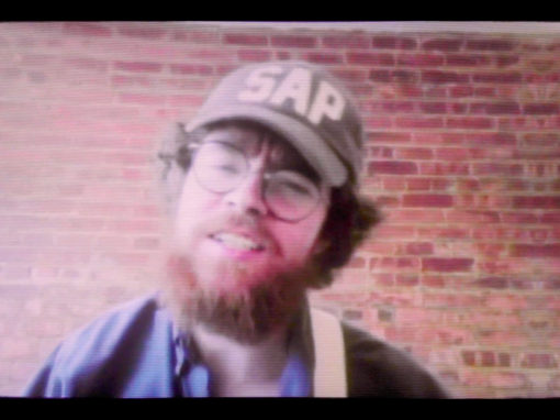 JW Francis New York video