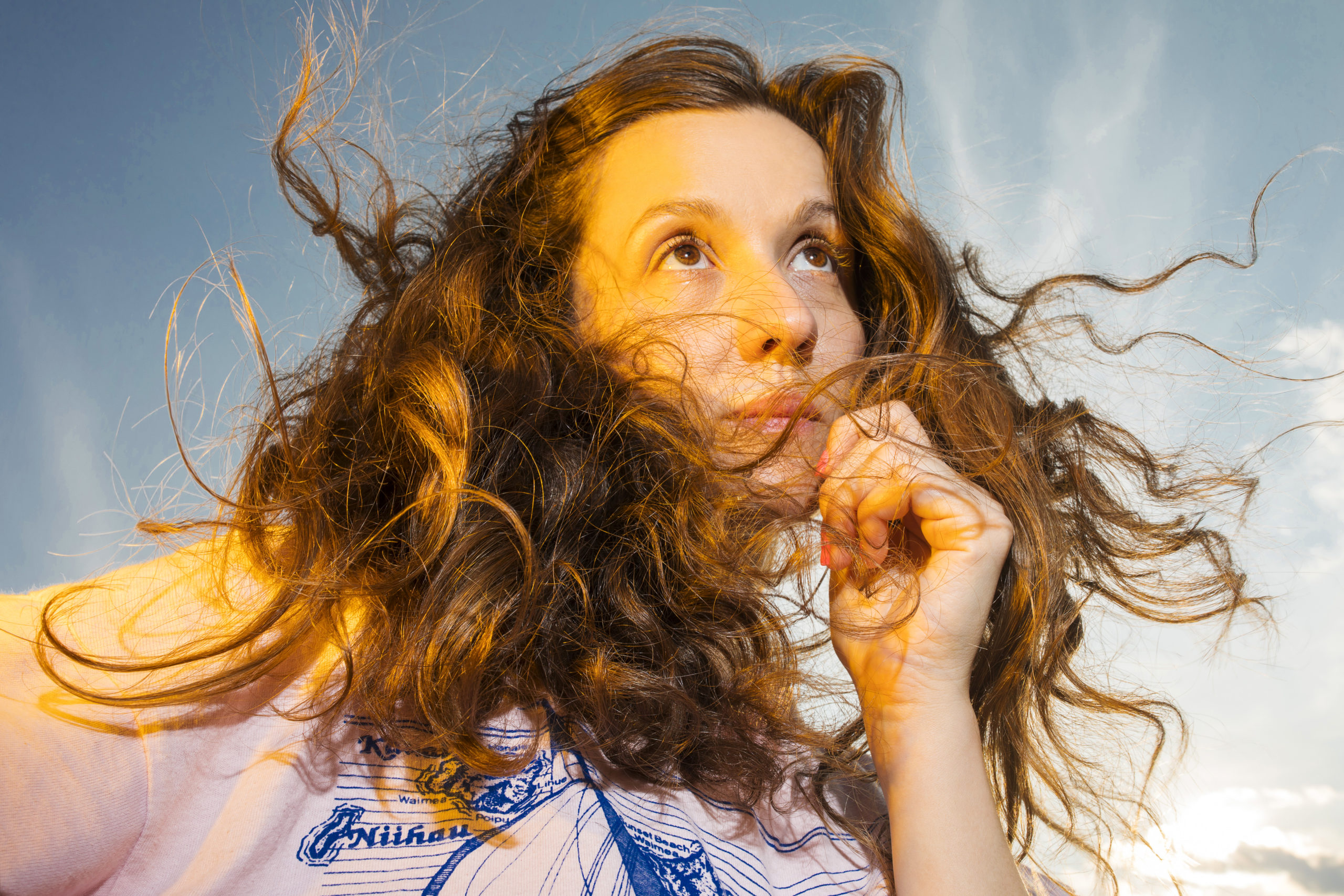 Jessy Lanza All The Time album review by Jenia Filatova_1