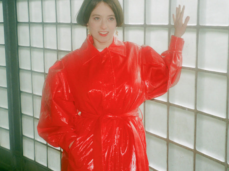 Zoee Rio's video premiere Daniele d'ingeo