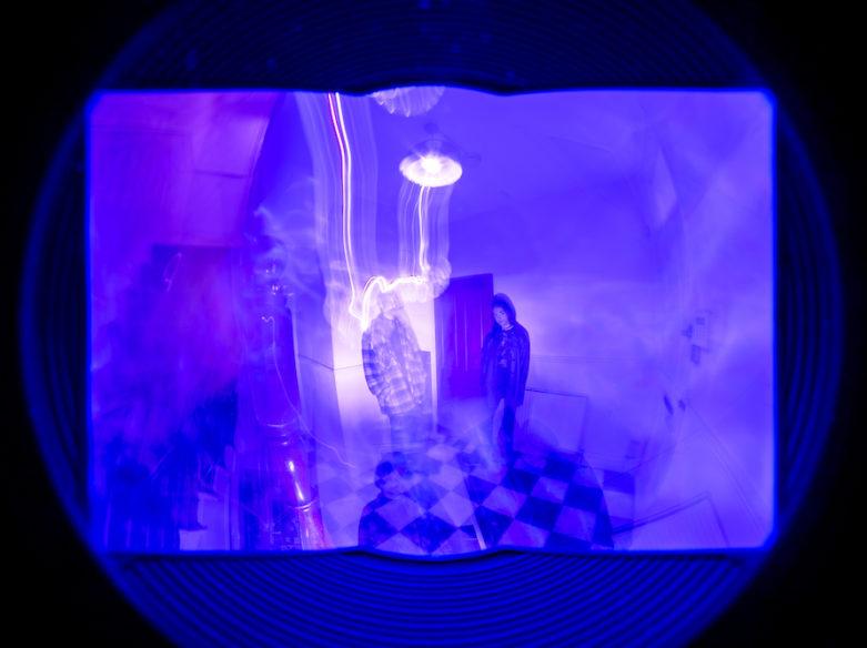 Deja Blu Crystal Eternal